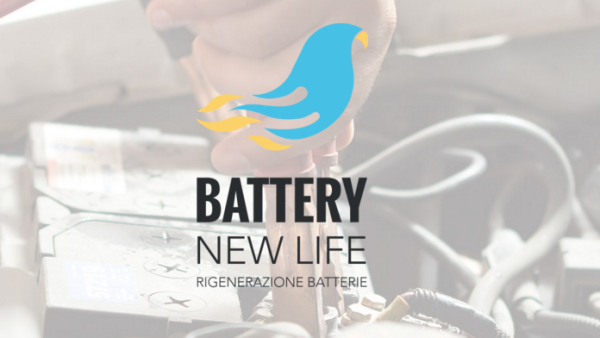 Battery New Life